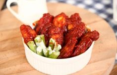 Hot Wings Tarifi