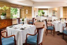 Restaurant Mark's - Michelin-starred international cuisine - Mandarin Oriental, Munich