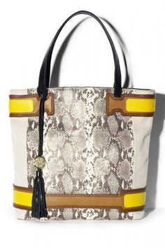 Vince Camuto Phoebe Tote, $149.99, available at Vince Camuto