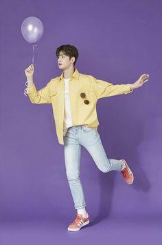 Shionle x Astro 💕 Eunwoo Cha Eun Woo, Park Jin Woo, Cha Eunwoo Astro, Lee Dong Min, Astro Fandom Name, Korean Fashion, Mens Fashion, Sanha, Korean Bands