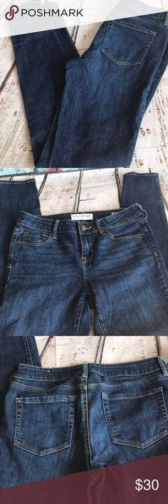 Competent Womens Juniors Blue Size 5 Jalate Blue Jean Shorts Excellent Condition