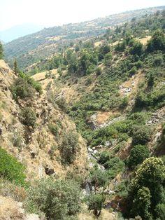 Sierra Nevada Hiking!