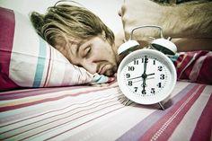 Ποιοι είναι οι κίνδυνοι από την έλλειψη ύπνου