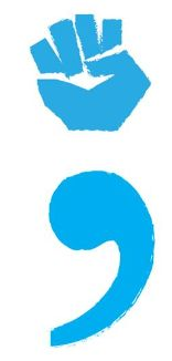 I cannot wait to get mine semicolon tattoo