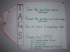 aces strategy for constructed response assessment sample