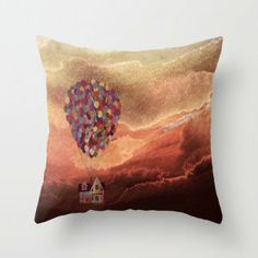 Disney pillow covers #Disney #Home #Style #Art