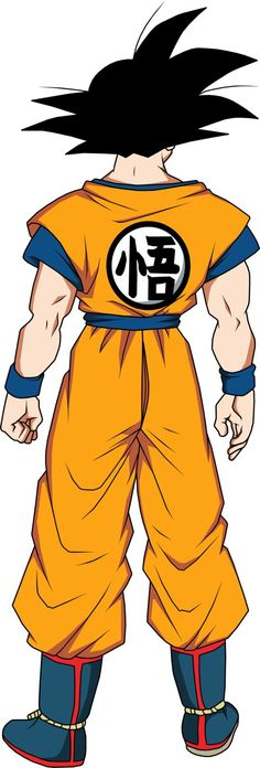 How old is Goku In Dragon Ball Super? Well, here you will find out the age of Goku from way back in Dragon Ball up to Dragon Ball Super. Dragon Ball Z, Son Goku, Manga Japan, Dragonball Super, Broly Movie, Manga Dragon, Super Movie, Dbz Characters, Character Illustration