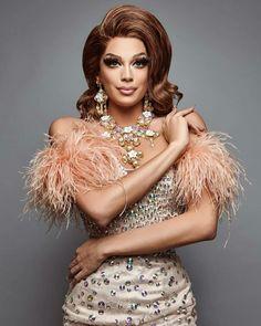 Valentina from RuPaul's Drag Race
