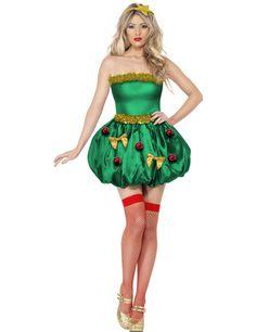 disfraz para nios de arbol de navidad buscar con google