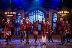 School of Rock Searches for Next Set of Young Stars...: School of Rock Searches for Next Set of Young Stars #SchoolofRock… #SchoolofRock