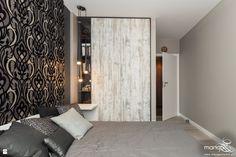 Sypialnia styl Glamour - zdjęcie od MANGO Studio Architektury Wnętrz i Ogrodów - Sypialnia - Styl Glamour - MANGO Studio Architektury Wnętrz i Ogrodów