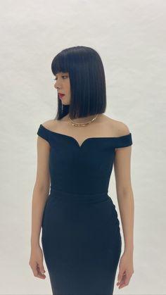 Shoulder Dress, Bodycon Dress, Ikeda, Dresses, Fashion, Vestidos, Moda, Body Con, Fashion Styles