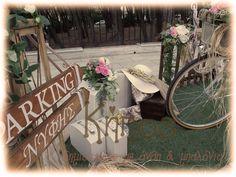 νυφη με ποδηλατο
