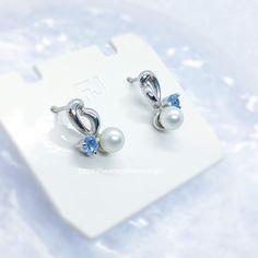 #パール,#pearl,#pearljewelry,#pearlearrings,#パールピアス,#真珠 Sapphire, Stud Earrings, Jewelry, Jewlery, Jewerly, Stud Earring, Schmuck, Jewels, Jewelery