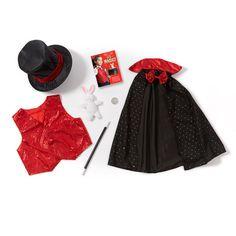 Disfraz de mago | MELISSA AND DOUG | Juguete EurekaKids