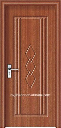 China Interior Pvc Door $21~$23