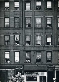 Gordon Parks- Gosh I miss film. The Digital age marked the end of my love affair with photography.