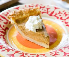 Hassle-Free Homemade Pumpkin Pie