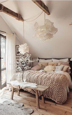 54 Modern and Small Bedroom Interior Design Ideas ! Part bedroom ideas; bedroom ideas for small room; Small Bedroom Interior, Home Bedroom, Ikea Bedroom, Bedroom Furniture, Master Bedroom, Nice Furniture, Interior Livingroom, Bedrooms, Bedroom Decor For Couples