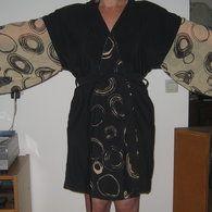 Free robe pattern!