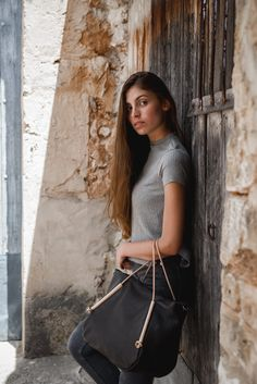 Shopper SOLLER - Maravillas Bags