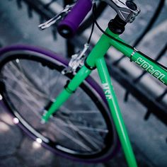 We're kind of obsessed with how awesome the YOTEL bikes are! #YOTELCruiser #BikeInStyle