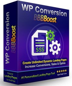 WP Conversion Boost Review Demo