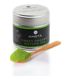 ORGANIC MATCHA GREEN TEA   Japanese vitality matcha tea   Finest vibrant green powder   Organic   Natural & Vegan   Tea Masters choice.: Amazon.co.uk: Grocery