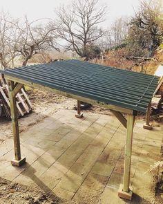 Outdoor Sheds, Outdoor Rooms, Outdoor Tables, Outdoor Living, Outdoor Decor, Backyard Pavilion, Backyard Pergola, Gazebo, Outdoor Barbeque Area