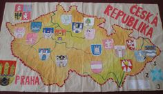 Czech Republic, Bee, Kids Rugs, Science, Education, History, Kid Friendly Rugs, Bees, Flag