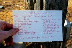 1000+ ideas about Adult Scavenger Hunt on Pinterest ...