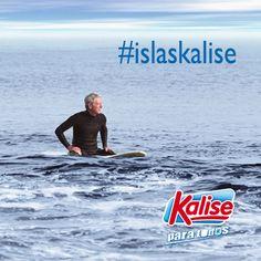 #islasKalise