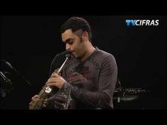 Gabriel Leite - Te Amo Assim - Dicas de Sax Soprano - TV Cifras - YouTube