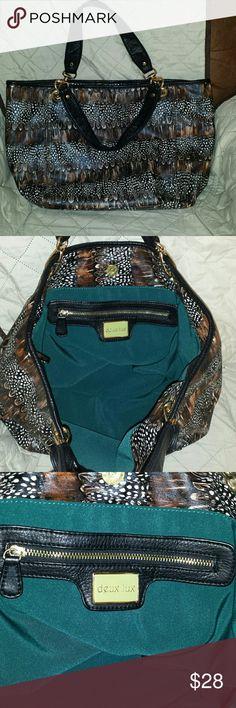Purse . Deux Lux Bags
