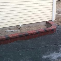 Addition side raised bed