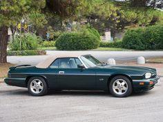 Classic Car News – Classic Car News Pics And Videos From Around The World Classic Sports Cars, Classic Cars, Jaguar Xjs Convertible, Jaguar Xj40, Jaguar Daimler, Modified Cars, Sport Cars, Concept Cars, Muscle Cars