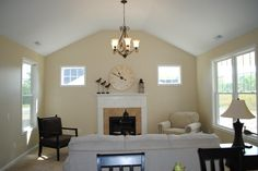 """Floor Plans - Cottages All of the plans feature single-floor living. """"Plus"""" homes (for example the Wren Plus) offer an additional 500+ square feet of finished living area in the lower level as well as unfinished basement area, perfect for storage. http://www.rentstonebrook.com"""