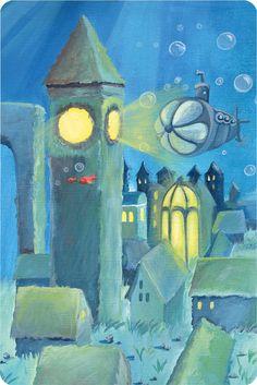 Children's Book Illustration, Board Games, Children Books, Alternative, Painting, Costumes, Surreal Art, Letters, Children's Books
