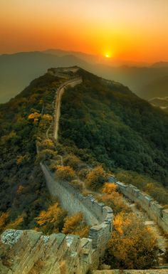 Beautiful Places  China