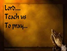 prayer | PRAYER-teachUS