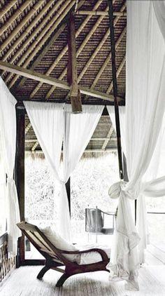 = Balinese pavillion