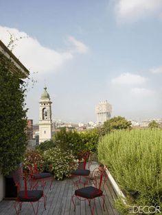 JJMartin Milan. Read more on Brillante Interiors Blog