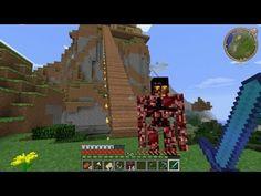 SOY EL REY DE LAS BOMBAS   Minecraft: Bomberman - JuegaGerman - YouTube