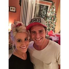 Tonight was the night...CHRISTMAS DECOR WENT UP. And we are two excited little kids for this season. It's our favorite @calebgrimm