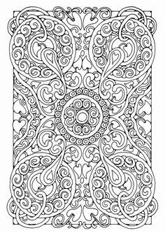 Adult Coloring Pages Mandala Printable. 30 Adult Coloring Pages Mandala Printable. Mandala Printable Adult Coloring Page From Favoreads Adult Coloring Pages, Free Coloring Sheets, Mandala Coloring Pages, Colouring Pages, Printable Coloring Pages, Coloring Books, Mandalas Drawing, Zentangles, Mandala Printable