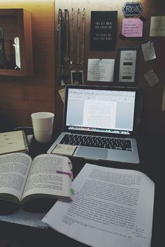 Study, book, and motivation image. Study Areas, Study Space, Studyblr, Study Organization, Pretty Notes, Study Hard, Work Hard, School Notes, Study Notes