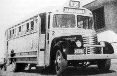 A Auto Viação Jabaquara, fundada em 1937 por Tito Mascioli e seu cunhado, o agrimensor Arthur Brandi, tinha uma linha de ônibus urbanos entre o Jabaquara e a Praça da Sé, e chegou a ser responsável por quase a metade de todo o transporte coletivo da cidade de São Paulo. Suas linhas foram encampadas pela CMTC em 1947. Em 1948, o mesmo Mascioli, criou a Viação Cometa.