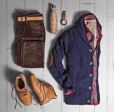 #MensFashionRugged