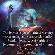 Cosmic Consciousness, Rudolf Steiner, George Carlin, Carl Sagan, Carl Jung, Osho, Great Quotes, Philosophy, Meditation