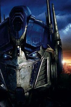 Transformers Optimus Prime 5 Android Wallpaper HD